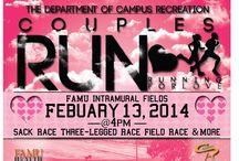 Campus Rec Events / by FAMU Rec Center