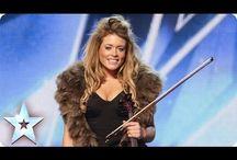 X Factor, Voice ....
