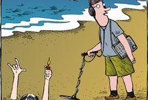 Detecting Cartoons