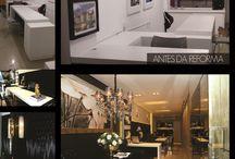 Escritório de Design de interiores