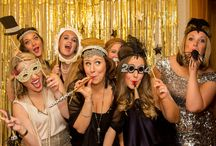 Gatsby party