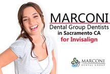 Marconi Dental Group / We are committed to providing the highest quality of care in the most comfortable way possible. By staying abreast of the ever-changing field of dentistry and by using the latest techniques and technologies, we are able to deliver you the highest standard of dental care.