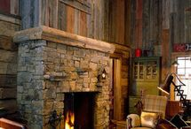 Rustic / by Brooke Hurst