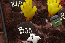 Halloween Recipes / Discover a tasty Halloween recipe and spice up your Halloween party food spread this year!