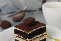 Prăjituri si Torturi - Dulciuri (Cakes)