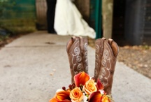 wedding / by Tori Bowman