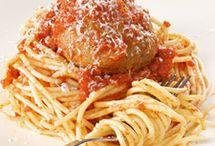 Pasta & Co / Tipps & Rezepte rund um die beste Pasta der Welt.