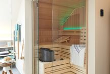 Badezimmer/sauna