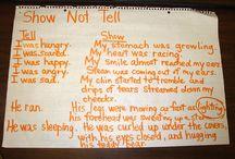 Teaching / by Erin Talbot