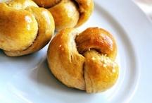 Breads/Biscuits/Pretzels