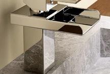 Master Bathroom / by Brigitte Kirady