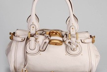 Handbag heaven / Bags I own and those I'd love to own.