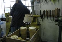 How We Make / Tools and Process at Creamore Mill