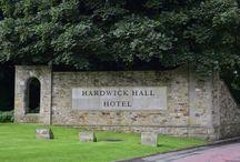 Hardwick Hall Hotel, Durham