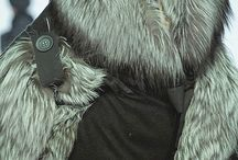 Gorgeous fur