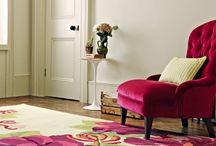 rugs to die for