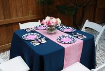 Kim's Baby Shower / by Kristin Cofoid