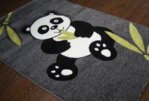 z pandą!