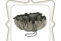 {Snoty Pets Dog & Cat Pet Beds} / Snooty Pets is a Las Vegas pet bakery, grooming salon and boutique. Browse our selection of award winning, comfy, cosys, and beautifully designed dog and cat beds on www.snootypets.com!