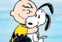 Snoopy  / by Tina Cervantes