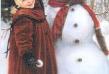 For the LoVe of SnoWmen