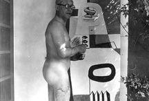 Le Corbusier [1887 - 1965]