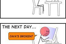 Humor programmer