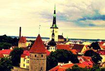 Travel | Baltics