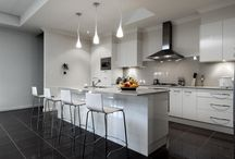 Kitchens / by Creative Inspirations