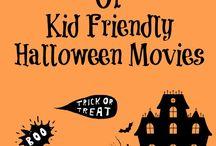 Halloween / Spooktacular festivities!