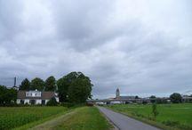 Wandelen langs de Sallandse IJssel / Met de nieuwe wandelroutes in Salland zijn er ook diverse mogelijkheden om langs en in de buurt van IJssel te wandelen.