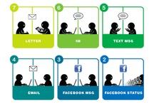 Comunicación y Social Media / Verdades, curiosidades y demás misterios de la comunicación.