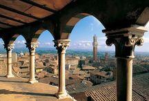 Itinerari del benessere / Arte, cultura, enogastronomia. Itinerari di visite che mostrano il meglio della nostra Italia abbinati a soggiorni in Hotel Benessere romantici e di charme...