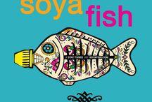 SNEAKERS MANIA: SOYAFISH! / FASHION SNEAKERS
