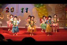 Danse kermesse