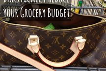 Budgeting / Because budgeting and fiscal responsibility are a big part of adulting. Resources to help guide the way.