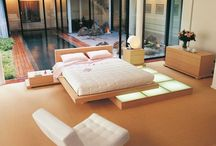 Bedroom Designing / Everything in a bedroom should contribute to an atmosphere of peace. Billy Baldwin