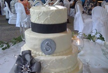25th wedding anniversary ideas  / by Jessica Elaine