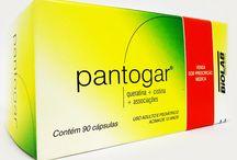 Pantogar
