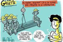 Femmes et travail