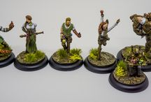 Guild Ball - The Union