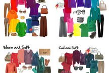 Color My Wardrobe