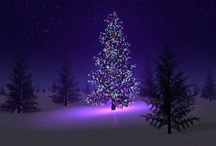 christmas / by Jennifer Drake