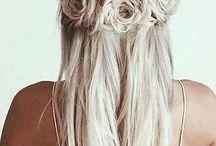 Hair & Makeup✨