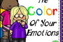 emotions - self regulate