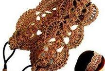 Şaç Bandı / Haarband