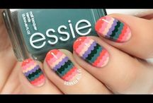 Spring Nail Art / Spring Nail art, designs, tutorials, and online products.