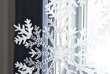 Christmas windows ideas