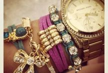 Arm Candy -caramella del braccio / by Samantha Atkinson