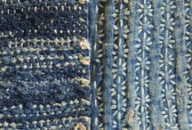 Spring textile inspiration